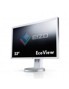 "EIZO FlexScan EV2316WFS3 58.4 cm (23"") 1920 x 1080 pikseliä Full HD LED Harmaa Eizo EV2316WFS3-GY - 1"