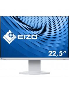 """EIZO FlexScan EV2360-WT LED display 57.1 cm (22.5"""") 1920 x 1200 pixlar WUXGA Vit Eizo EV2360-WT - 1"""