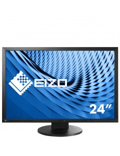 """EIZO FlexScan EV2430 61.2 cm (24.1"""") 1920 x 1200 pikseliä WUXGA LED Musta Eizo EV2430-BK - 1"""