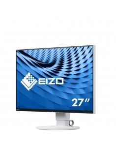 "EIZO FlexScan EV2780 68.6 cm (27"") 2560 x 1440 pikseliä Quad HD LED Valkoinen Eizo EV2780-WT - 1"