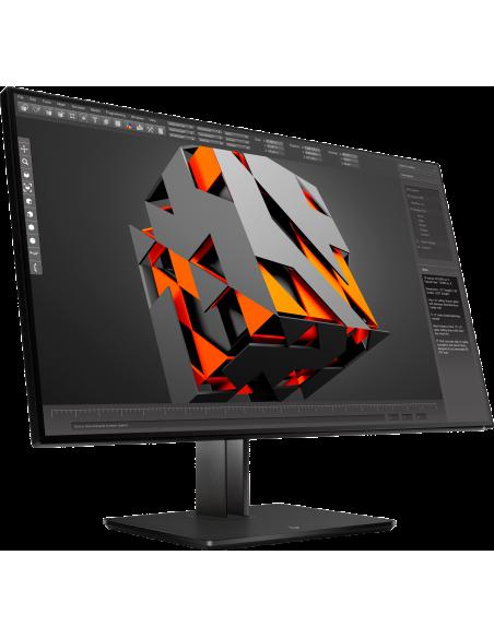 "HP Z32 80 cm (31.5"") 3840 x 2160 pixels 4K Ultra HD LED Black Hp 1AA81A4#ABB - 3"
