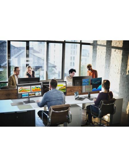 "HP Z32 80 cm (31.5"") 3840 x 2160 pixels 4K Ultra HD LED Black Hp 1AA81A4#ABB - 6"