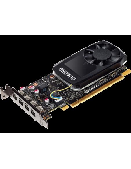HP NVIDIA Quadro P1000 4GB GDDR5 Hp 1ME01AA - 5