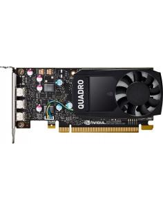 HP NVIDIA Quadro P400 2GB GDDR5 Hp 1ME43AA - 1