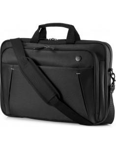 """HP 2SC66AA laukku kannettavalle tietokoneelle 39.6 cm (15.6"""") Salkku Musta Hp 2SC66AA - 1"""