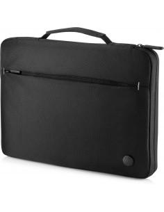 """HP 13.3 Business Sleeve laukku kannettavalle tietokoneelle 33.8 cm (13.3"""") Suojakotelo Musta Hp 2UW00AA - 1"""