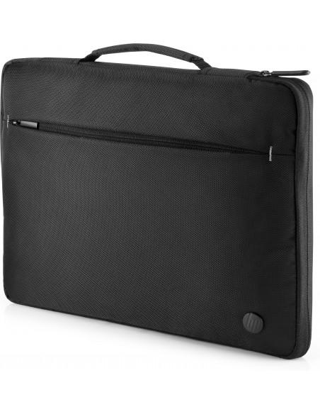 "HP Funda 14.1 Business notebook case 35.8 cm (14.1"") Sleeve Black Hp 2UW01AA - 1"