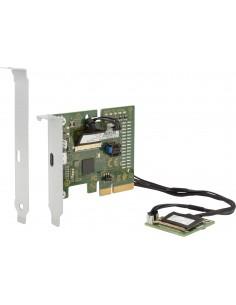 HP 4CX35AA liitäntäkortti/-sovitin Thunderbolt 3 Sisäinen Hp 4CX35AA - 1