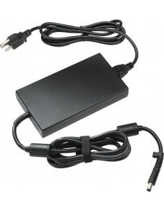 HP 4MA91AA virta-adapteri ja vaihtosuuntaaja Sisätila 200 W Musta Hp 4MA91AA#ABB - 1