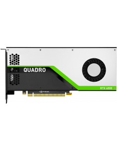 HP NVIDIA Quadro RTX 4000 8GB (3)DP+USBc GDDR6 Hp 5JV89AA - 1