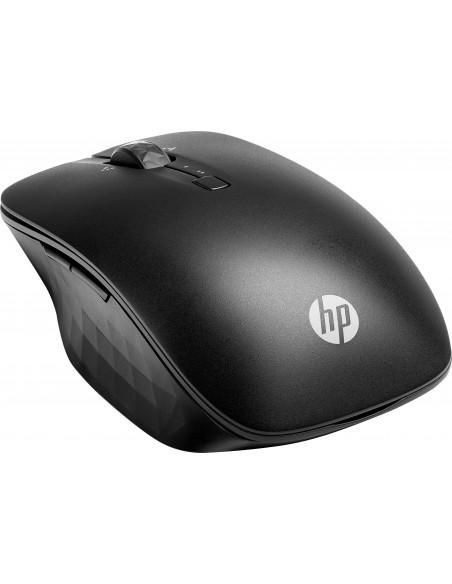 HP 6SP30AA datormöss högerhand Bluetooth Track-on-glass (TOG) 1200 DPI Hp 6SP30AA#AC3 - 1