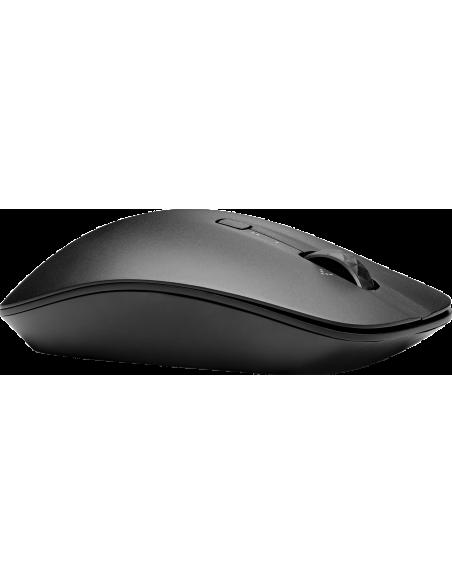 HP 6SP30AA hiiri Oikeakätinen Bluetooth Track-on-glass (TOG) 1200 DPI Hp 6SP30AA#AC3 - 2