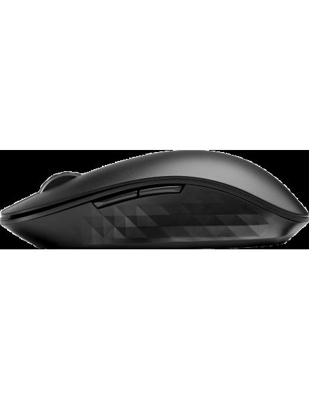 HP 6SP30AA datormöss högerhand Bluetooth Track-on-glass (TOG) 1200 DPI Hp 6SP30AA#AC3 - 3