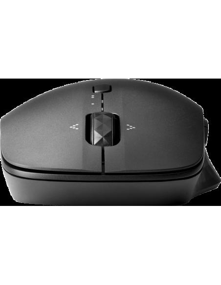 HP 6SP30AA hiiri Oikeakätinen Bluetooth Track-on-glass (TOG) 1200 DPI Hp 6SP30AA#AC3 - 4