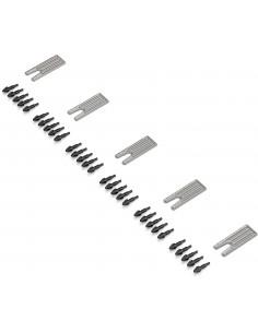 HP Set de Pro Pen Nib Black Hp 8MP61AA - 1
