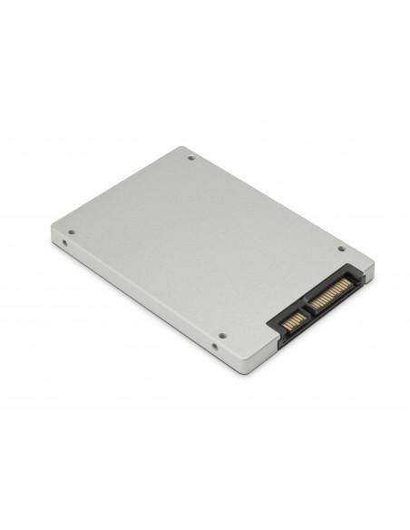 HP A3D26AA SSD-massamuisti 256 GB MLC Hp A3D26AA - 2