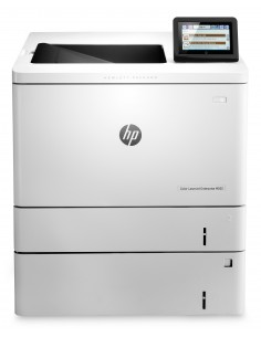 HP Color LaserJet Enterprise M553x Colour 1200 x DPI A4 Hp B5L26A#B19 - 1