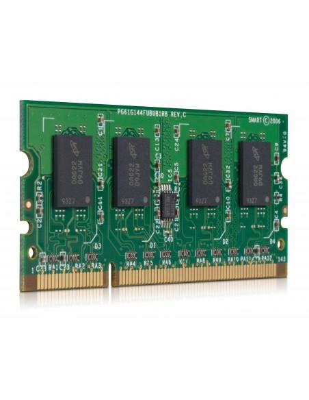 HP 512 MB 144-pin x32 muistimoduuli 0.5 GB 1 x DDR2 400 MHz Hp CE483A - 2