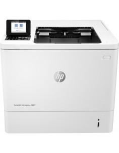 HP LaserJet Enterprise M607n 1200 x DPI A4 Hp K0Q14A#B19 - 1