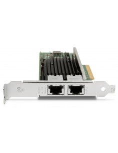 HP Intel X540-T2 10GbE Intern Ethernet 10000 Mbit/s Hp K4T75AA - 1