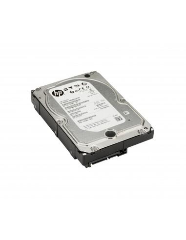 HP 4TB SATA 7200 Hard Drive Hp K4T76AA - 1