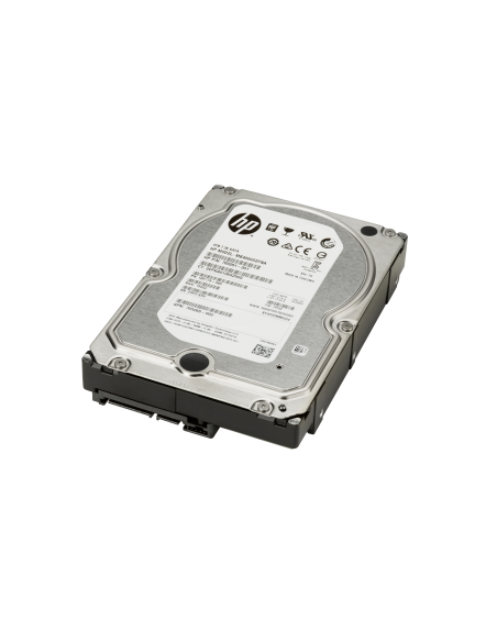 HP 4TB SATA 7200 Hard Drive Hp K4T76AA - 2