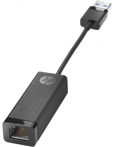 HP USB 3.0 to Gigabit LAN Adapter Hp N7P47AA - 1