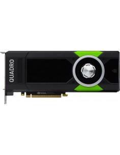 HP NVIDIA Quadro P5000 (16GB) GDDR5X Hp Z0B13AA - 1