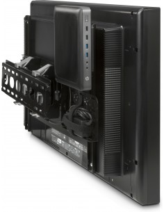 HP DSD Security Wall Mount Hp Z2J20AA - 1