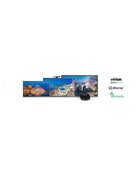 Videoneuvottelu- ja esitysjärjestelmät